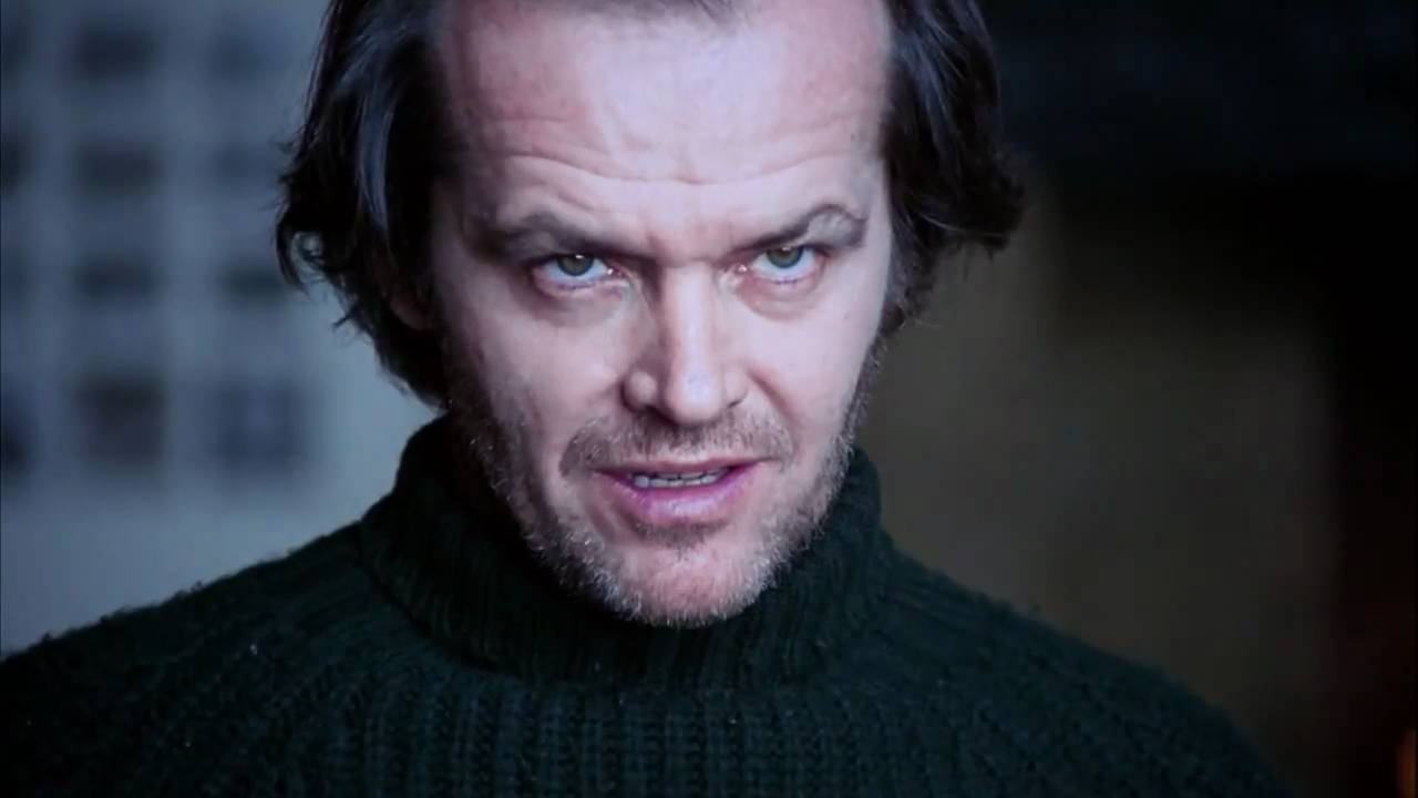 The Shining Film Review Ffb Podcast